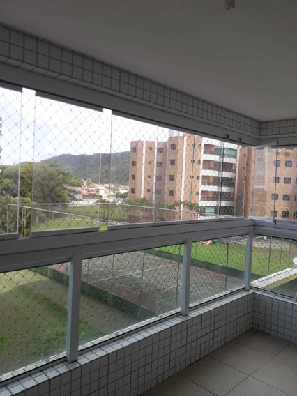 Apartamento 2 Dorm ,sendo 1 Suite Com Piscina !!!
