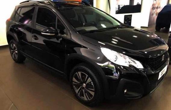 Peugeot 2008 1.6 Allure Pack 16v Flex Aut. 5p 2020