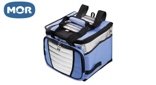 Bolsa Térmica Ice Cooler 24 Litros Camping Até 32 Latas Mor