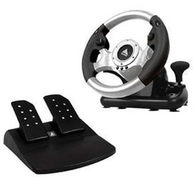 Volante Sport Racing Pc Playstation 2