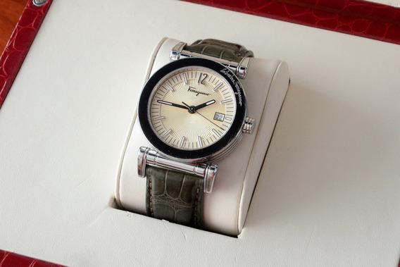 Reloj Salvatore Ferragamo F-50