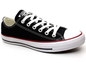 All Star Converse Ct As Core Ox Original Ct00010007 Full