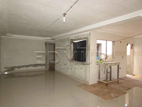 Imagem 1 de 15 de Apartamento - Vila Metalurgica - Ref: 10251 - V-10251