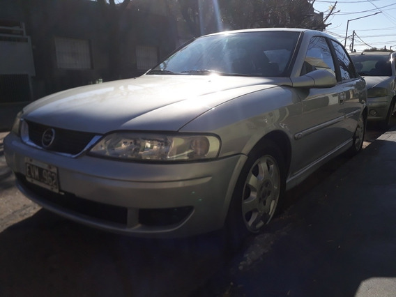 Chevrolet Vectra 2005 2.2 Cd 2.2