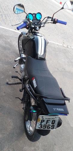 Yamaha  Ybr Factor