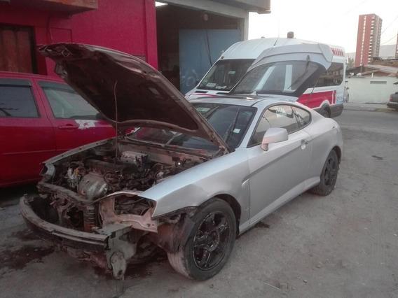 Hyundai Coupe Para Desarme Mecanica