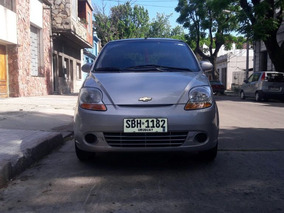 Chevrolet Spark Impecable . Dueña Oportunidad