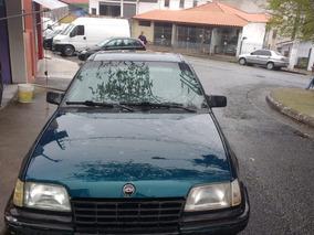 Chevrolet Kadett Efi