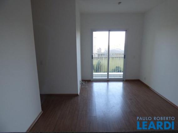 Apartamento - Jordanópolis - Sp - 440579