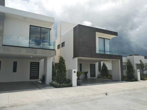 Residencia En Pre-venta En Ocoyoacac Lerma