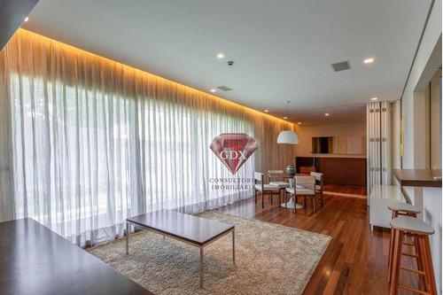 Apartamento A Venda No Triplo Itaim Bibi - Ap15897
