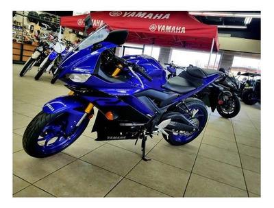 Nuevo Yamaha Yzf R3 Whatsapp :+19149847461