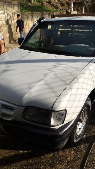 Chevrolet Luv Luv 2.5