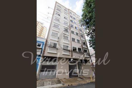 Imagem 1 de 30 de Apartamento Á Venda E Para Aluguel Em Botafogo - Ap007318