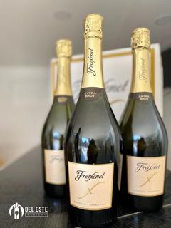 Champagne Freixenet Extra Brut 750ml