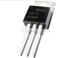 Fqp30n06 - Fqp 30n06 - 30n06 Transistor Novo E Original