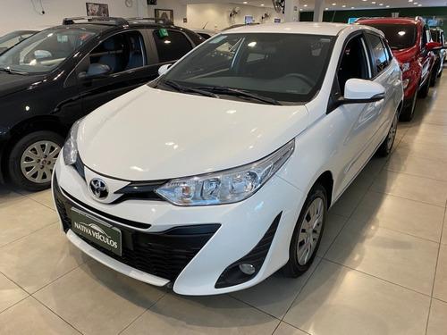 Toyota Yaris Xl 1.3 At Hb