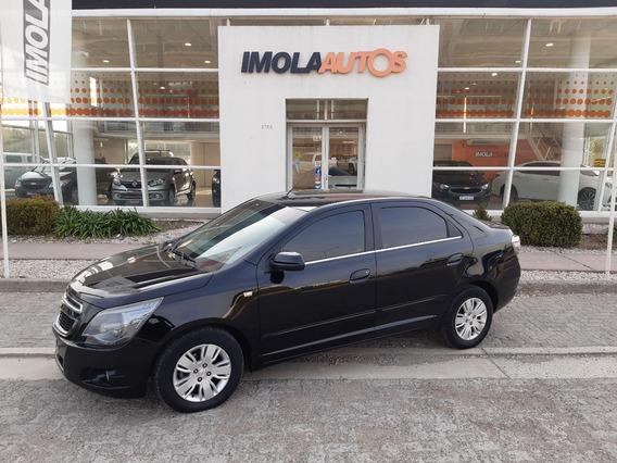 Chevrolet Cobalt 1.3 Tdi Ltz M/t 2013- Imolaautos