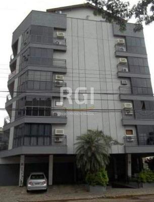 Apartamento Em Vila Eunice Nova Com 3 Dormitórios - Vr28827
