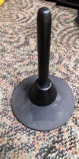 Stand Clarinete Base Instrumento Musical Cod6016 Asch