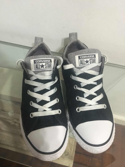 Zapatillas: Converse