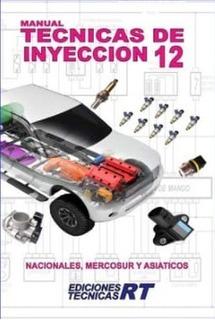 Manual Técnicas De Inyección 12 Rt