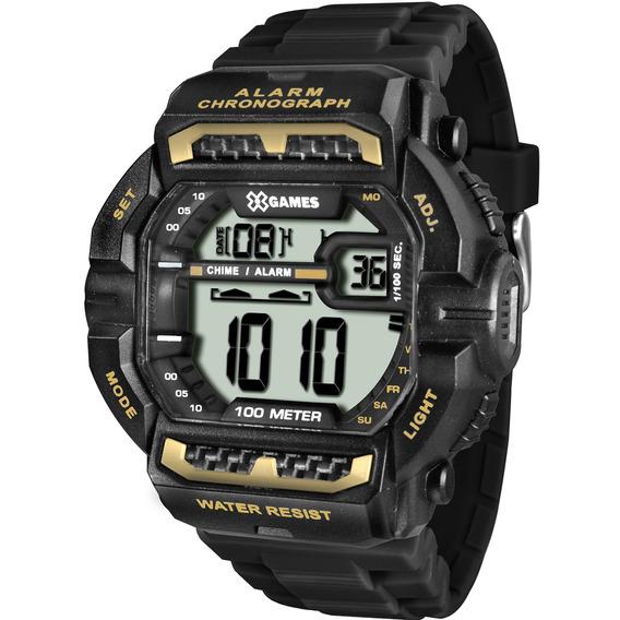 Relógio X-games Masculino Xgppd088 Bxpx