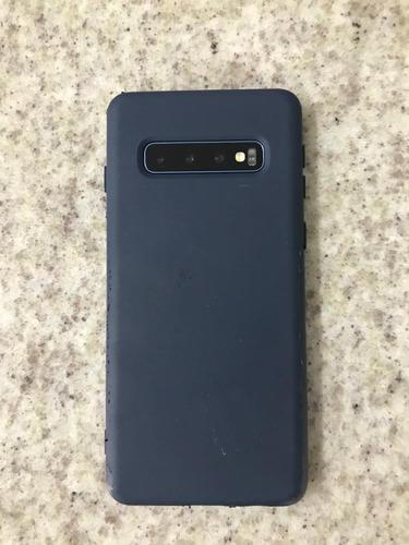 Celular Sansung Galaxy S10