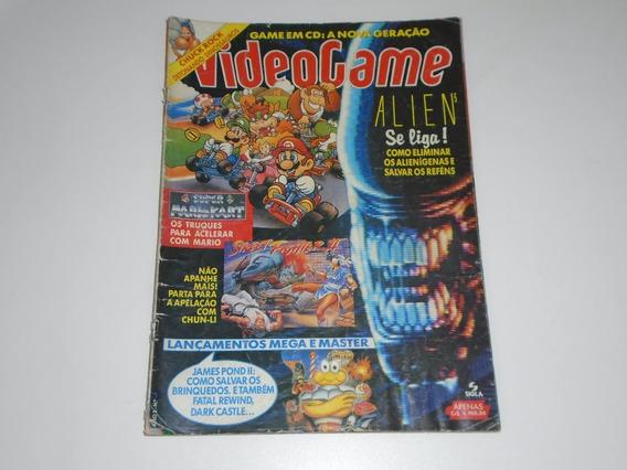 Revista Videogame Número 19