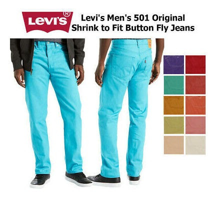 Levis 501 Mercadolibre Com Mx
