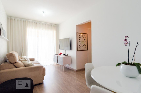 Apartamento Para Aluguel - Santa Paula, 2 Quartos, 68 - 892870827