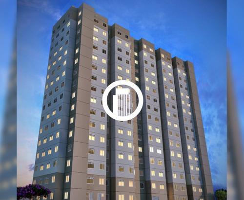 Imagem 1 de 4 de Apartamento Construtora - Cambuci - Ref: 15655 - V-re16613