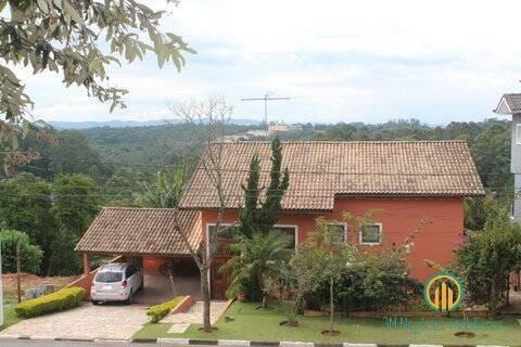 Imagem 1 de 15 de Casa Estilo Rústico Moderno Ampla Com Quintal Em Condomínio - W1718