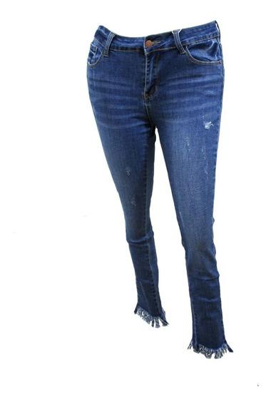 Pantalón Para Damas Lamar Jeans
