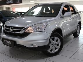 Honda Cr-v 2.0 Lx 4x2 Aut. 5p !!!!!! Sem Detalhe!!!!