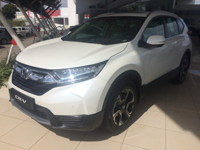 Honda Cr-v 1.5 Touring Turbo Awd Aut. Zero Km 2019