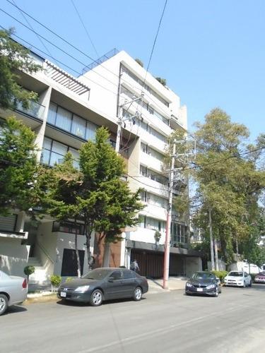 Departamento En Venta, Acacias, Benito Juárez
