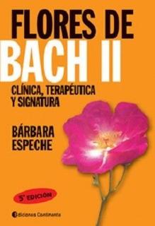 Flores De Bach 2 - Espeche - Clinica Terapeutica Y Signatura