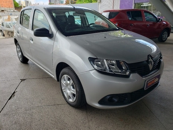 Sandero 1.0 12v Sce Flex Authentique Manual 58806km