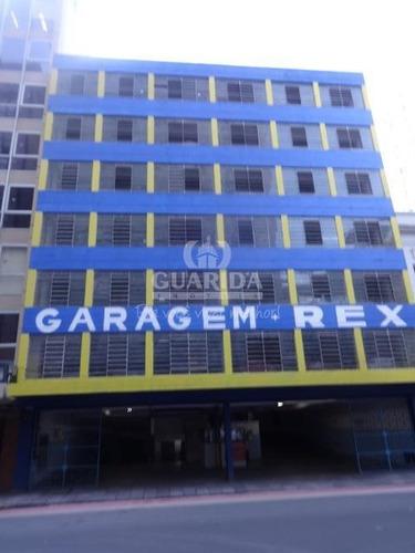 Box Para Aluguel, 1 Vaga, Cristo Redentor - Porto Alegre/rs - 6473