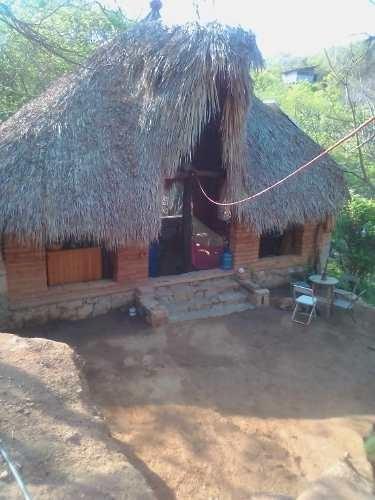 Casa En Venta En Mazunte