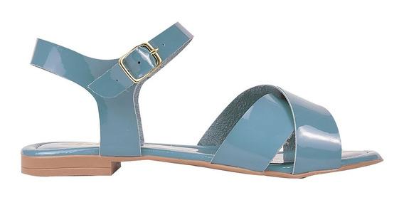 Sandália Sapato Feminina Chiquiteira Chiqui/5050
