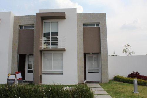 Casa En Venta En Zakia, El Marques, Rah-mx-20-529