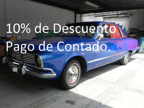 Dodge Valiant Coupe De Colección