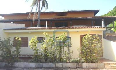 Casa Residencial À Venda, Parque Taquaral, Campinas - Ca0148. - Ca0148