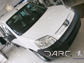 Peugeot Partner 1.6 Furgon Confort Hdi 92cv
