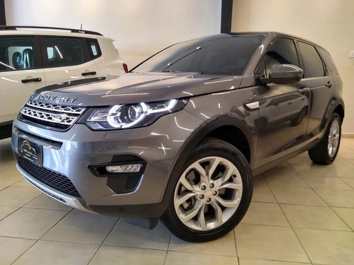 Land Rover Discovery Sport Hse 2.0 Aut. 2019  36.800 Km