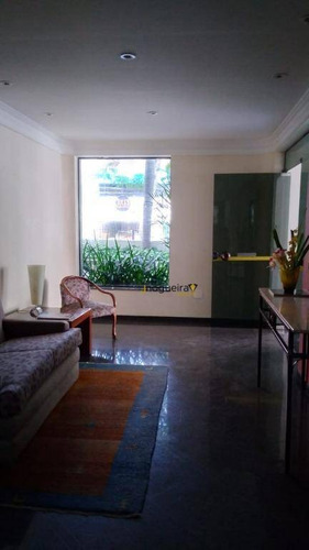 Imagem 1 de 30 de Cobertura Com 2 Dormitórios À Venda, 400 M² Por R$ 3.600.000,00 - Moema - São Paulo/sp - Co0149