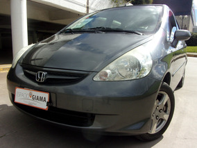 Honda Fit 1.4 Lxl Espacio Giama