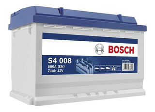Promocion!!!! Baterías Bosch -30% //// Ecuador -35%!!!!